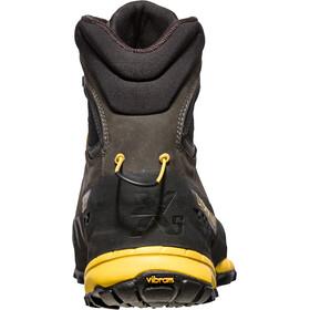 La Sportiva TX5 GTX Shoes Men Carbon/Yellow